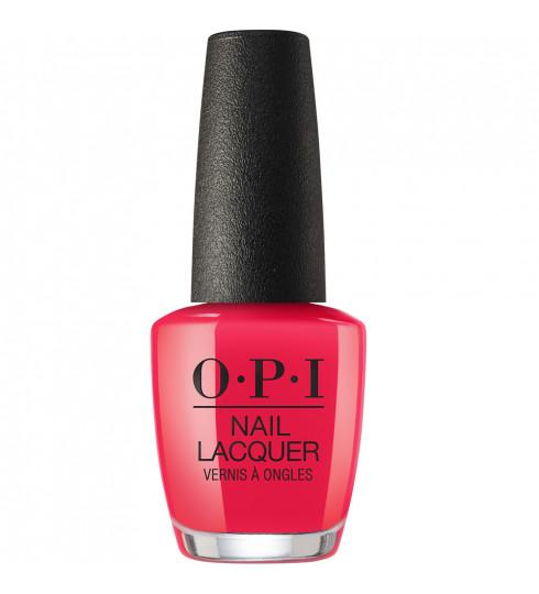 OPI Lisbon Collection - We Seafood & Eat It