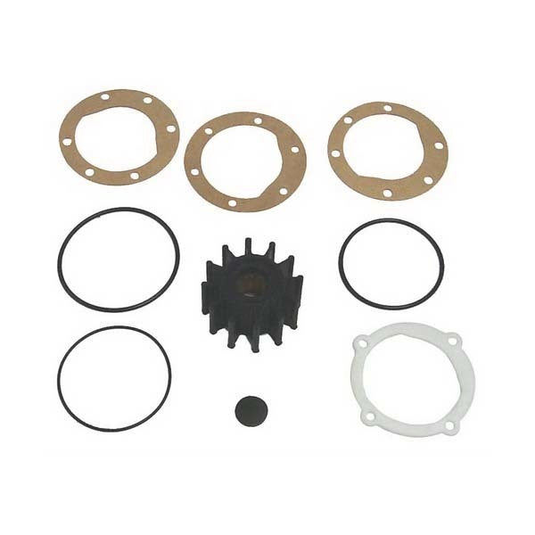 Sierra 18-3081 Impeller Kit Replaces 21951346