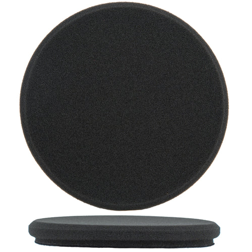 MEGUIAR'S SOFT FOAM FINISHING DISC - BLACK - 5