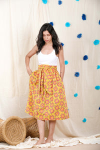 Honey Bella Skirt