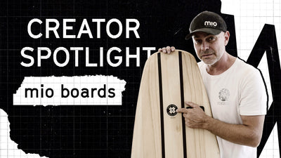 Creator Spotlight - Christian Meissner mit Mioboards