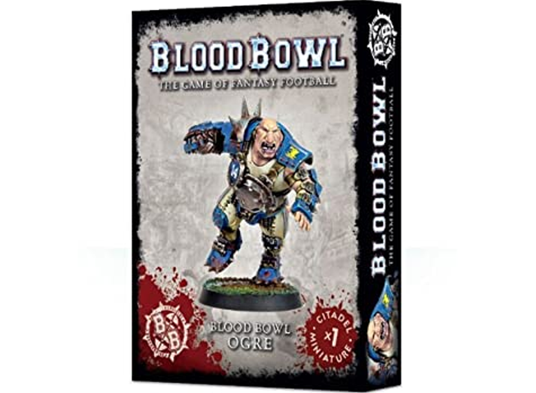 Blood Bowl - Ogre