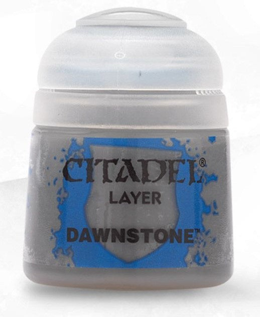 Citadel: Layer Paints, Dawnstone