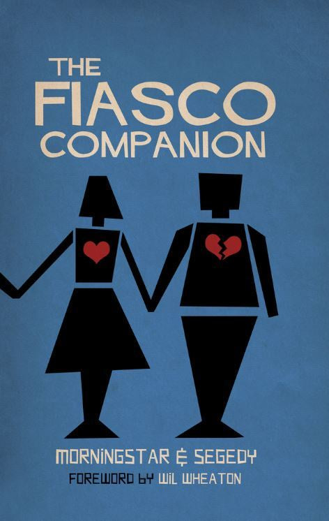 Fiasco RPG: Companion