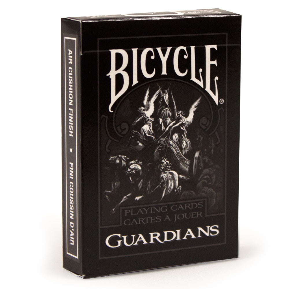 Playing Cards: Bicycle - Guardians