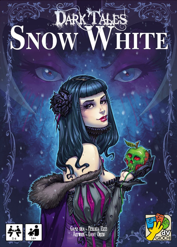 Dark Tales - Snow White
