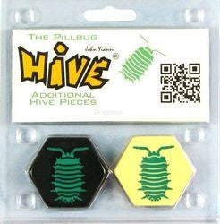 Hive: Pocket - Pillbug (إضافة لعبة)