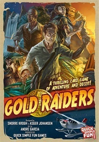 Gold Raiders