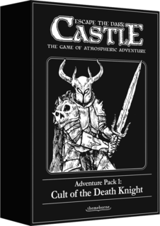 Escape the Dark Castle - Cult of the Death Knight (إضافة لعبة)