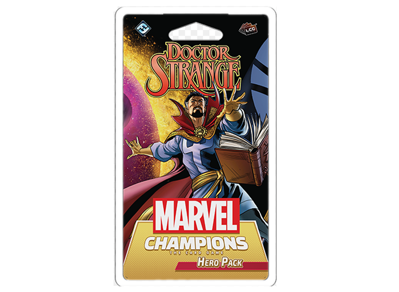 Marvel LCG: Hero Pack 05 - Dr. Strange