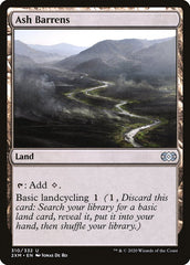 Ash Barrens [Double Masters]