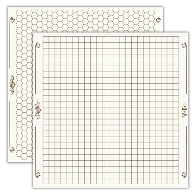 Accessories Gaming Mat WD: Melee Mat 26
