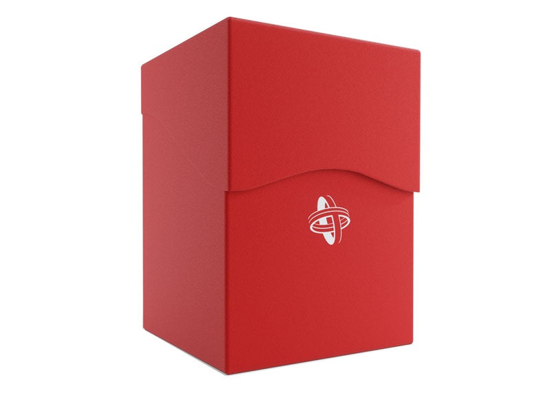 Deck box: Gamegenic - Deck Holder 100+, Red