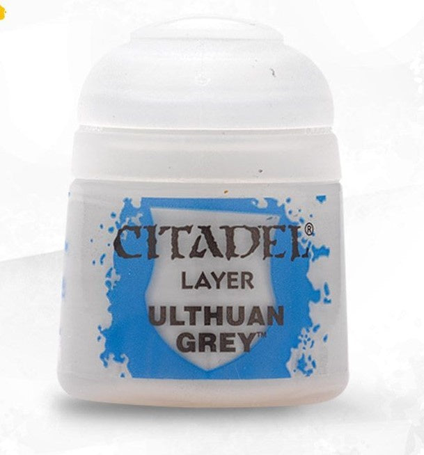 Citadel: Layer Paints, Ulthuan Grey