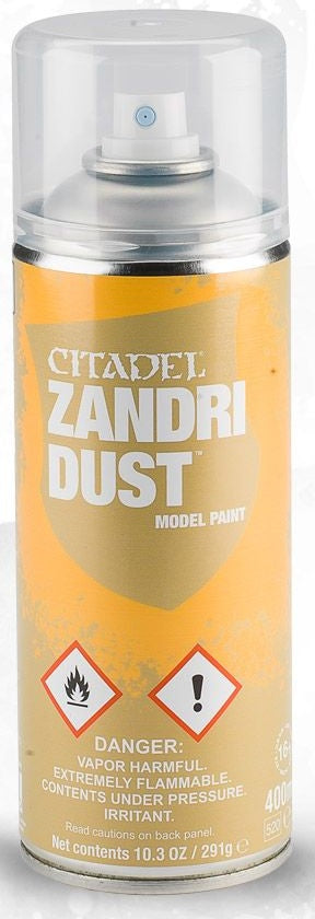 Citadel: Spray Primer - Zandri Dust