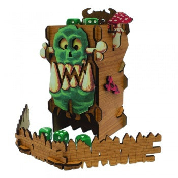 Dice Tower: Blackfire - Orc Totem