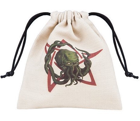 Dice Bag: Q Workshop - Call of Cthulhu 2