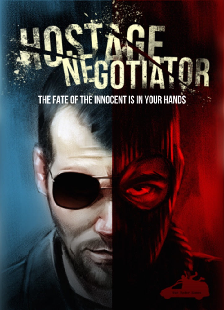 Hostage Negotiator