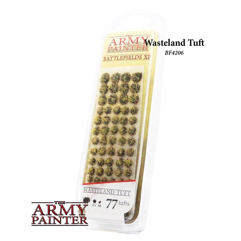 The Army Painter: Supplies - XP - Wasteland Tuft