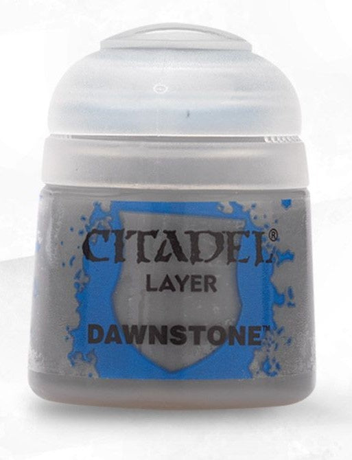 Citadel: Dry Paints, Dawnstone