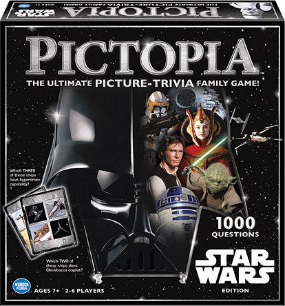 Pictopia: Star Wars