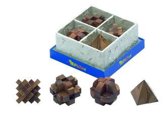 Puzzle PS: Gift Set II