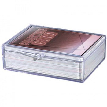 Deck Box: Ultra PRO - Hinged Card Storage [50 ct] (لوازم لعبة لوحية)