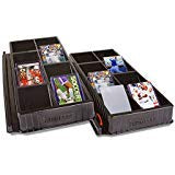 Toploader: Ultra PRO - One Touch Card Sorting Tray [x4] (لوازم لعبة لوحية)