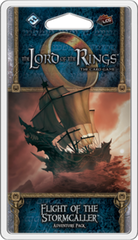 LOTR (LCG) - Pack 47: Flight of the Stormcaller