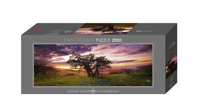 Puzzle HY: Oak Tree (2000 pcs)