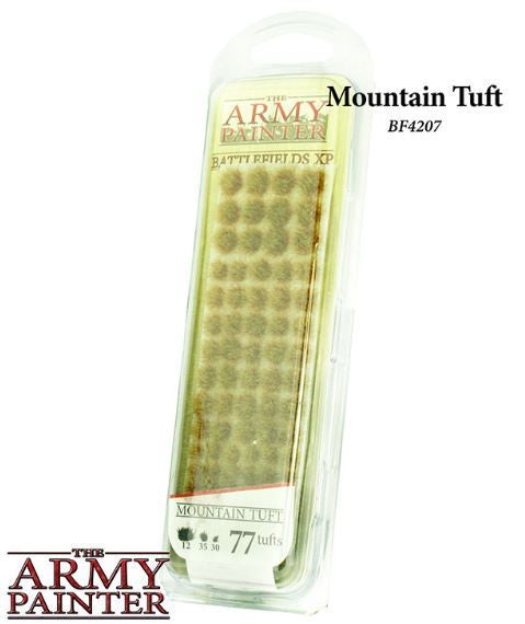 The Army Painter: Supplies - XP - Mountain Tuft