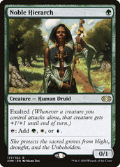 Noble Hierarch [Double Masters]