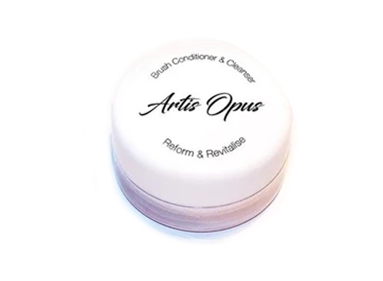 Artis Opus: Brush Conditioner and Cleanser [10mL] (صبغ المجسمات)