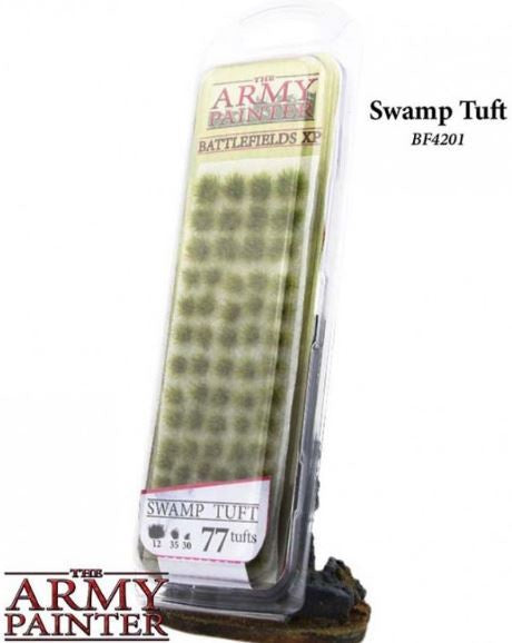 The Army Painter: Supplies - XP - Swamp Tuft