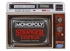 Monopoly: Stranger Things (Collector's Box)