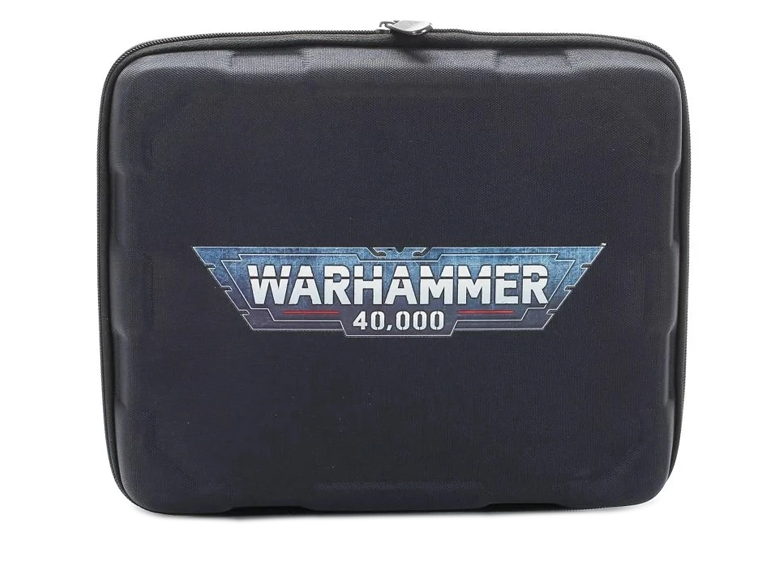 WH 40K: Carry Case