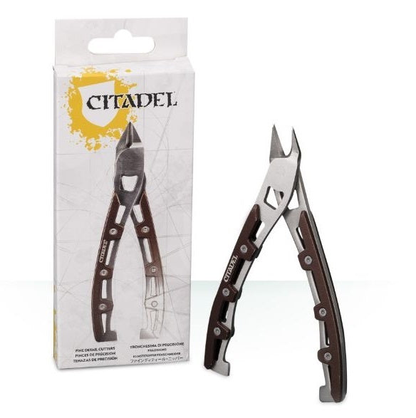 Citadel: Supplies - Fine Detail Cutters