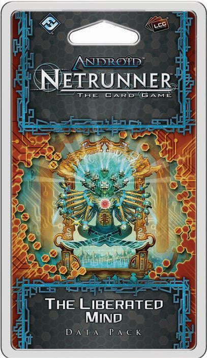 Netrunner (LCG) - The Liberated Mind