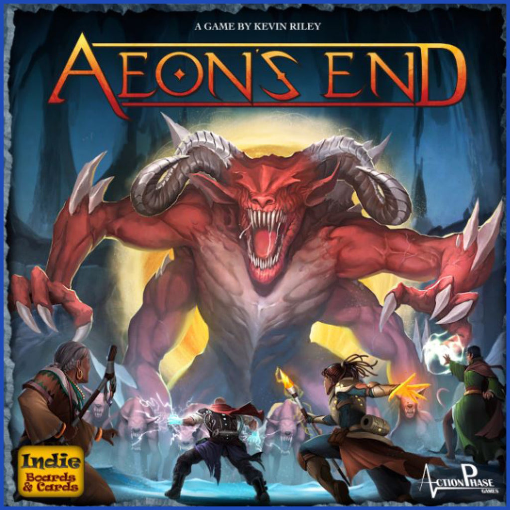 Aeon's End (2nd Ed.)