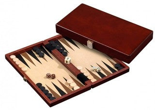 Backgammon (Naxos, Small)
