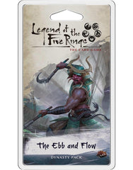 L5R LCG - To Ebb and FLow