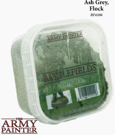 The Army Painter: Supplies - Essential - Ash Grey Scatter