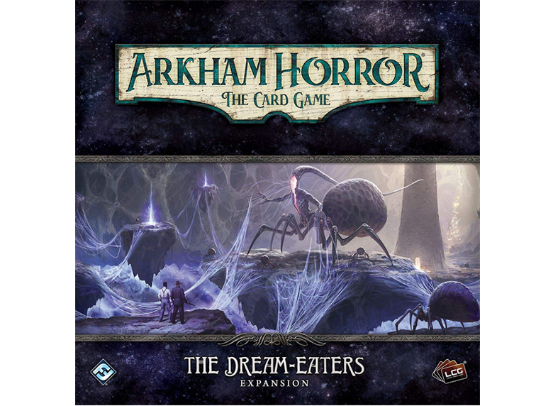 AH LCG: Expansion 33 - The Dream-Eaters