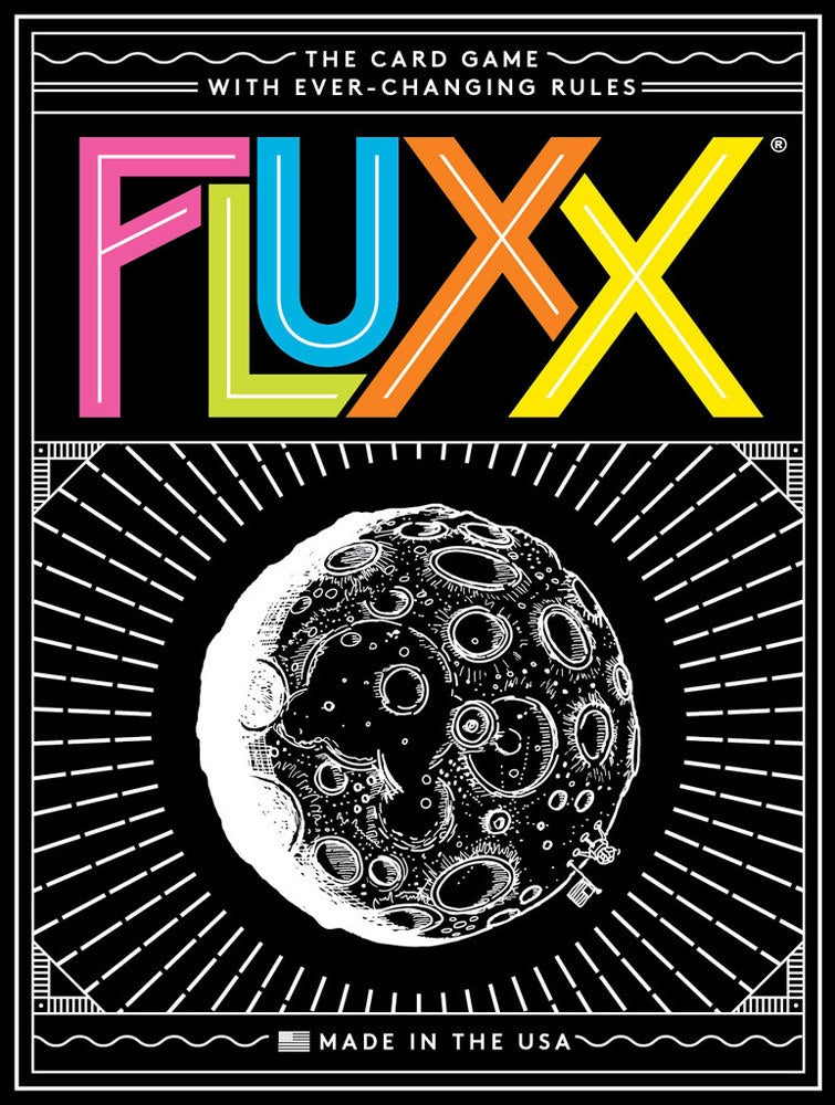 Fluxx: 5.0 Edition