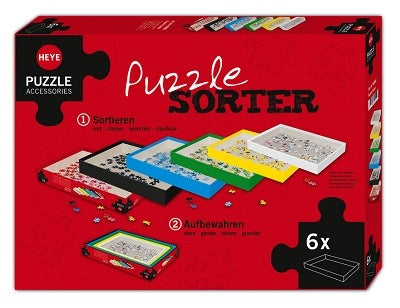 Accessory HY: Puzzle Sorter