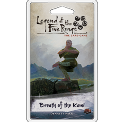 L5R LCG - Breath of the Kami