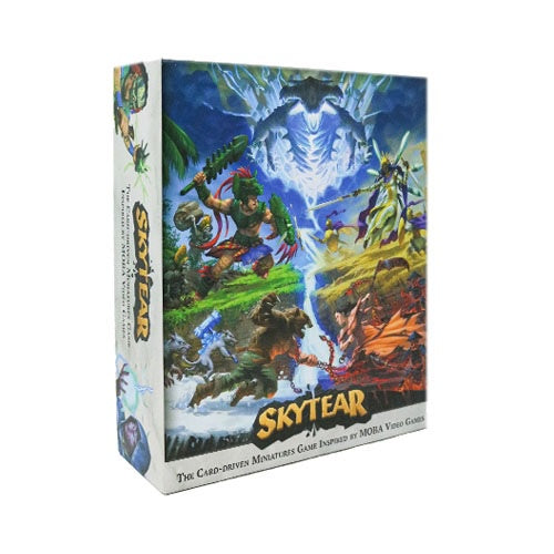 Skytear: Starter Box - Season One
