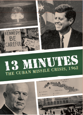13 Minutes: The Cuban Missile Crisis (اللعبة الأساسية)