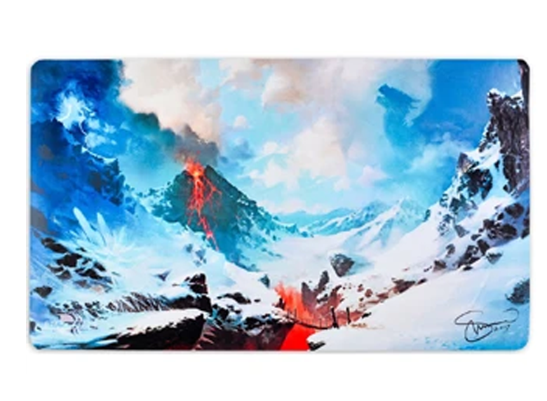 Playmat BF: Svetlin Velinov - Mountain