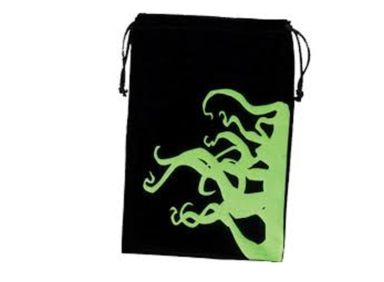 Dice Bag: FFG - Tentacles